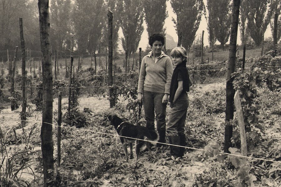 Margherita e Valeria Odero