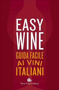 Guida Slow Food Easy Wine 2018 - Copertina