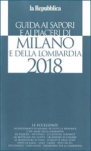 Guida La Repubblica 2018 - Copertina