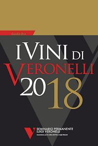 Guida Veronelli 2018 - Copertina