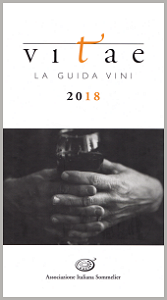 Guida AIS Vitae 2018 - Copertina