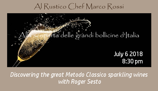 Discovering Metodo Classico with Roger Sesto