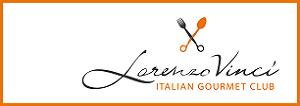 Lorenzo Vinci Italian Gourmet Club