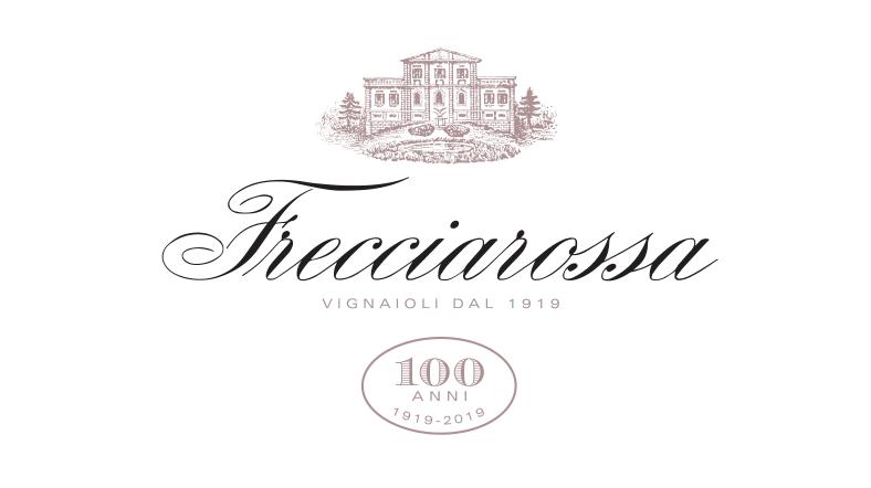 Logo 100 anni (1919-2019)