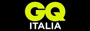 GQ Italia - Logo