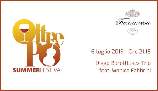Oltrepò Summer Festival 2019 (06/07/2019)
