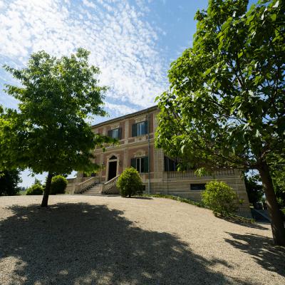 Villa Odero - Foto di Alessandro Beltrame