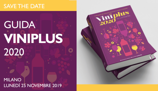 Viniplus 2020 (Milano, 25/11/2019)
