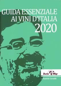 Guida Essenziale ai Vini d'Italia di Daniele Cernilli - Copertina