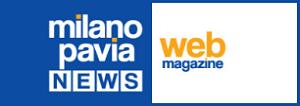 Milano Pavia News - Logo
