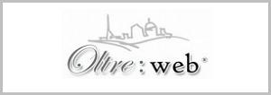 Oltreweb - Logo