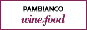 Pambianco News Wine & Food - Logo