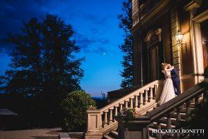 Villa Odero - Location per eventi - Foto di Riccardo Bonetti