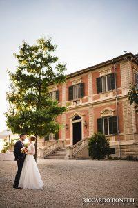 Villa Odero - Location for events - Photo by Riccardo Bonetti