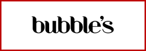 Bubble's - Logo