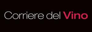 Corriere del Vino - Logo