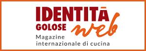 Identità Golose Web - Logo