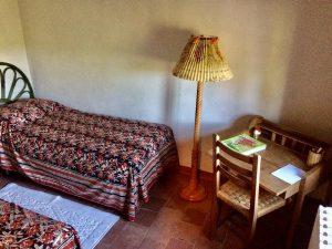 Frecciarossa - La Casina - Interior
