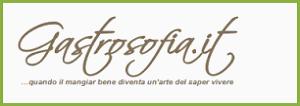 Gastrosofia -Logo