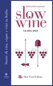 Slow Wine 2021 - Copertina