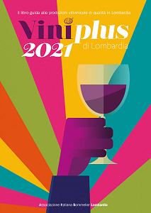 AIS Lombardia Viniplus 2021 - Copertina