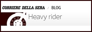 CDS Heavy Rider - Logo