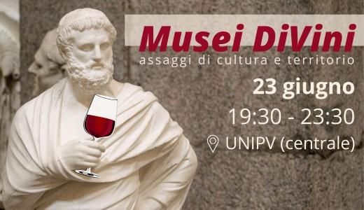 Musei Divini (23/06/2021)