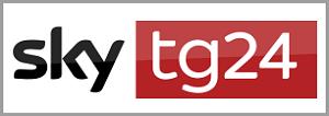 Sky TG 24 - Logo